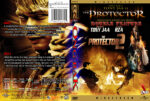 Ong Bak The Protector (Double Feature) (2005-2013) R1 Custom Cover