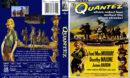 Quantez (1957) R1 Custom DVD Cover