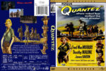 Quantez (1957) R1 Custom DVD Cover