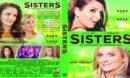 Sister (2015) R1 Custom DL DVD Cover
