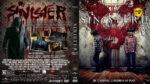 Sinister 2 (2015) R1 Custom DL DVD Cover