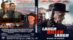 Laugh Killer Laugh (2015) R1 Custom DVD Cover