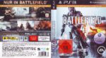 Battlefied 4 (2013) PS3 PAL German