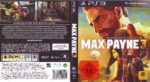 Max Payne 3 (2012) PS3 PAL German