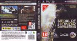 Medal Of Honor Limited Edition (2010) PS3 PAL German