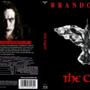 The Crow – Die Krähe (1994) Blu-Ray German