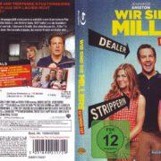 Wir sind die Millers (2013) Blu-Ray German