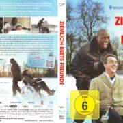 Ziemlich beste Freunde (2012) Blu-Ray German