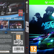 Need For Speed (2015) XBOX ONE ITALIAN