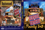 Redneck Comedy Roundup 1 & 2 (2003) R1 Custom DVD Cover