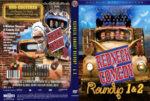 Redneck Comedy Roundup 1 & 2 (2003) R1 Custom DVD Cover