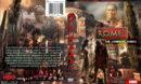 Rome Series (2009) R0 Custom DVD Cover