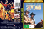 Showdown (1973) R1 Custom DVD Cover