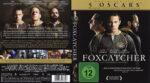 Foxcatcher (2014) Blu-Ray German