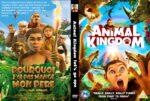 Animal Kingdom: Let's go Ape (2016) R0 CUSTOM
