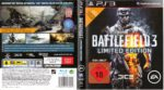 Battlefield 3 (2011) PS3 PAL German