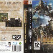 Bladestorm (2007) PS3 PAL German
