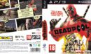 Deadpool (2013) PS3 USA