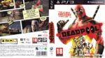 Deadpool (2013) PS3 USA