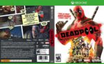 Deadpool (2015) XBOX ONE USA