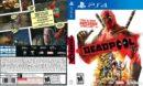 Deadpool (2015) PS4 USA