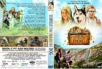 Timber The Treasure Dog (2016) R1 CUSTOM DVD Cover
