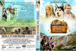 Timber The Treasure Dog (2016) R1 CUSTOM DVD Cover