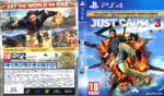 Just Cause 3 (2015) PS4 USA