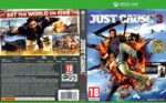 Just Cause 3 (2015) XBOX ONE PAL German