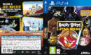 Angry Birds Star Wars (2013) PS4 USA