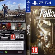 Fallout 4 (2015) PS4 USA