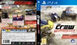 The Crew Wild Run Edition (2014) PS4 USA