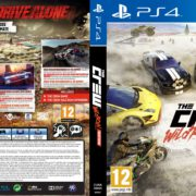 The Crew Wild Run Edition (2014) PS4 USA