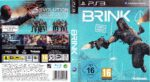 Brink (2011) PS3 PAL German