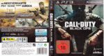Call of Duty Black Ops (2011) PS3 PAL German