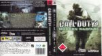 Call of Duty Modern Warfare (2007) PS3 PAL German