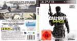 Call of Duty Modern Warfare 3 (2011) PS3 PAL German