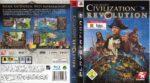 Civilization Revolution (2008) PS3 PAL German