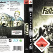 Fallout 3 (2008) PS3 PAL German