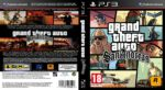 Grand Theft Auto San Andreas (2010) PS3 USA