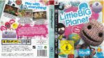 LittleBIGPlanet (2008) PS3 PAL German