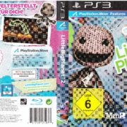 Little BIG Planet 2 (2010) PS3 PAL German