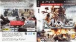 Mag (2010) PS3 PAL German