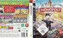 Monopoly (2008) PS3 PAL German