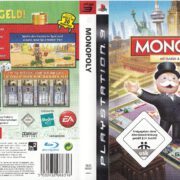 Monopoly (2008) PS3 PAL German