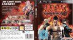Tekken 6 (2009) PS3 PAL German