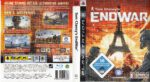 Tom Clancys End War (2008) PS3 PAL German