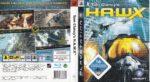 Tom Clancys Hawks (2009) PS3 PAL German