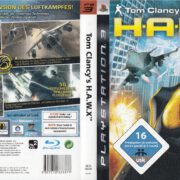 Tom Clancys Hawks (2009) PS3 PAL German