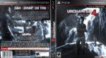 Uncharted 4 (2016) Custom PS4 USA
